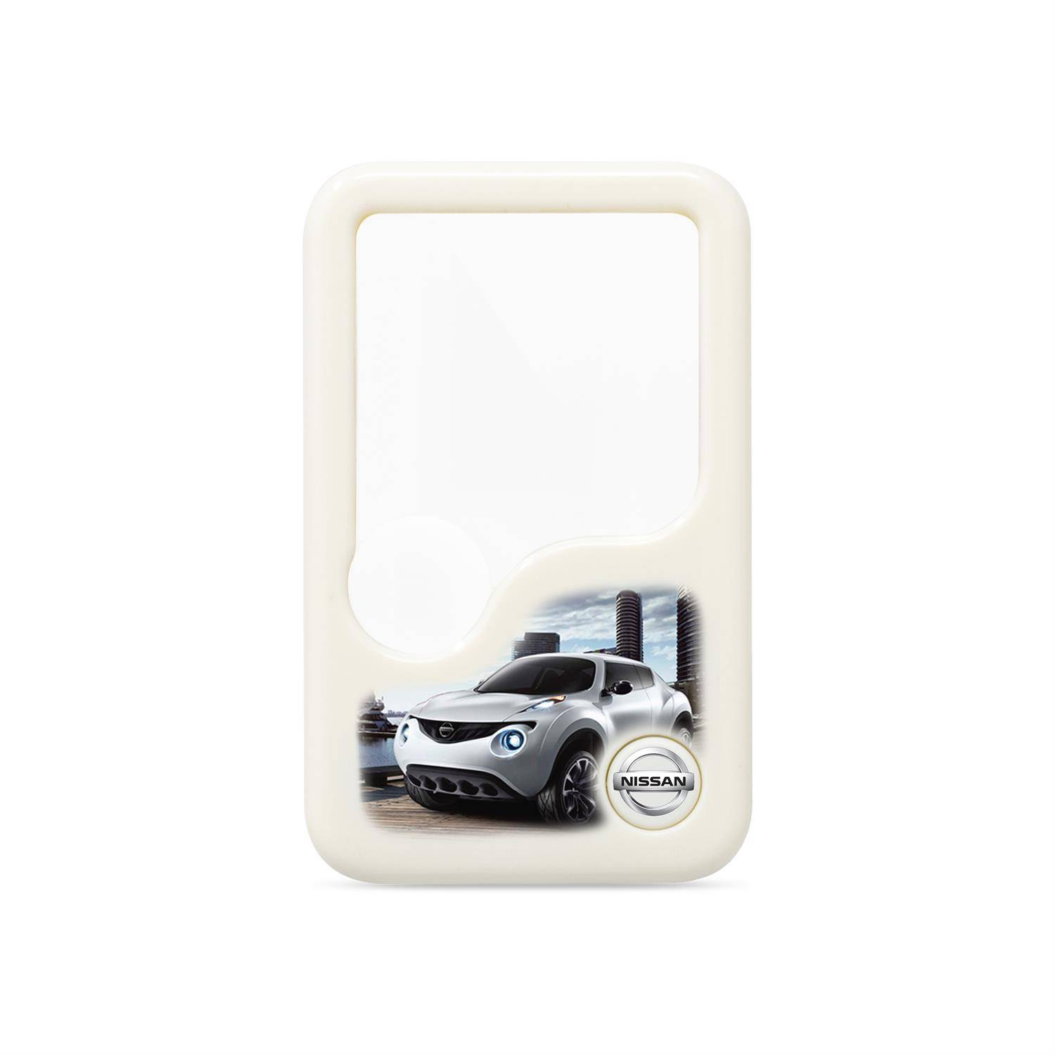 Lighted Duo Magnifier