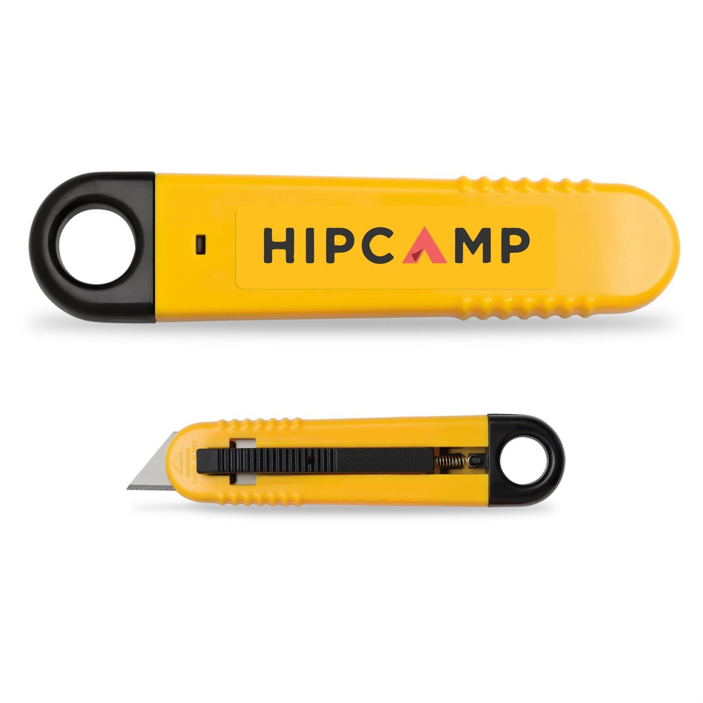 Flip-It™ Safety Cutter