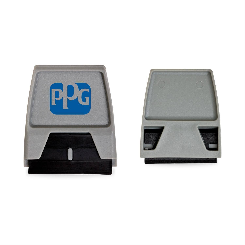2081 - Plastic Blade Scraper/Cutter