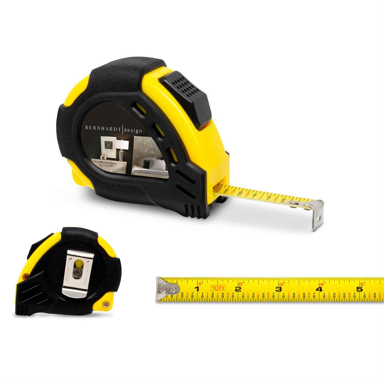 10-FT Tape Measure