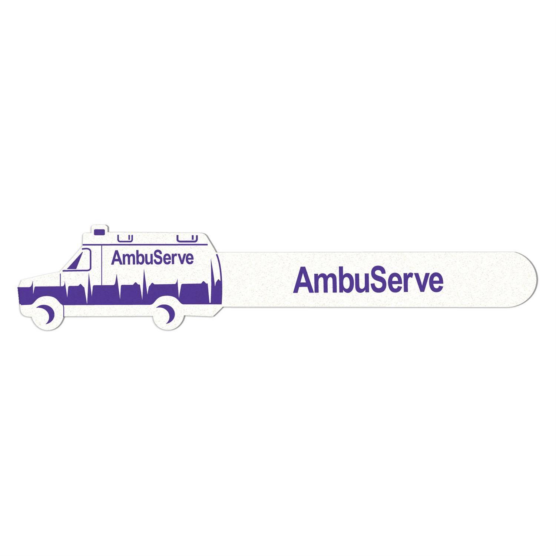 Ambulance Emery Board
