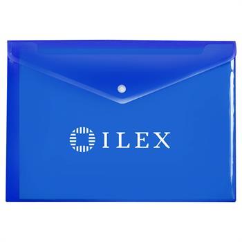 1363 - Plastic Envelope
